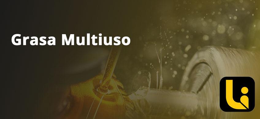 Grasa Multiuso