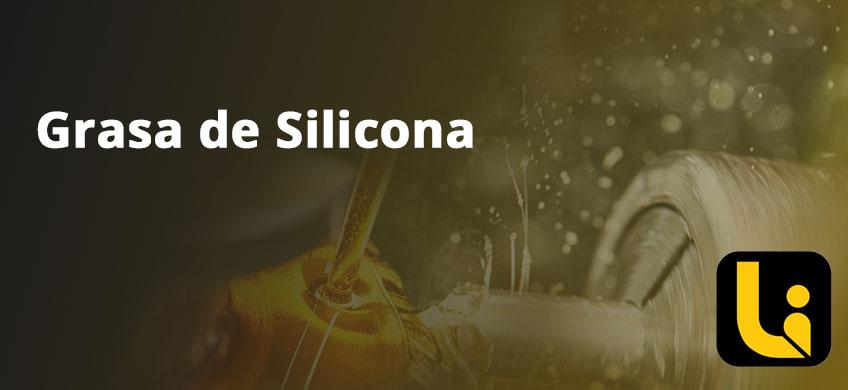 Grasa de silicona
