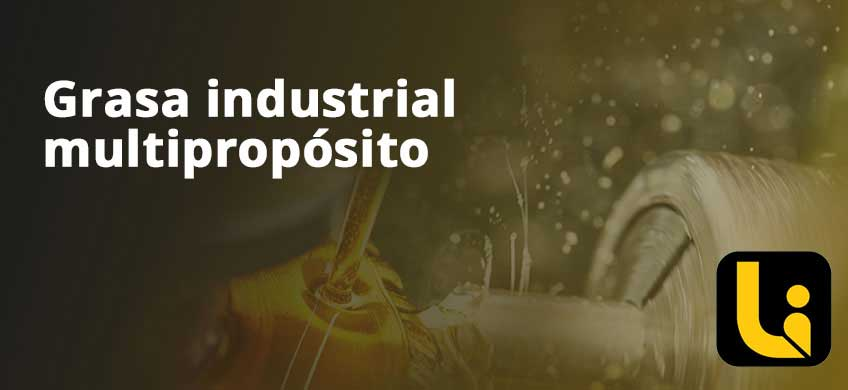 Grasa industrial multipropósito