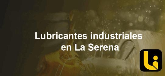 lubricantes industriales en la serena