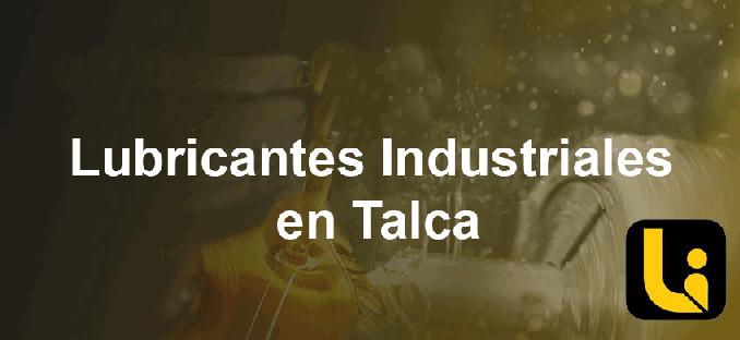 lubricantes industriales en talca