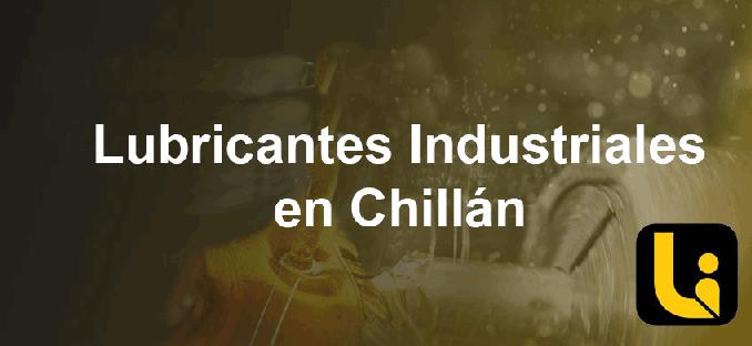 lubricantes industriales en chillan