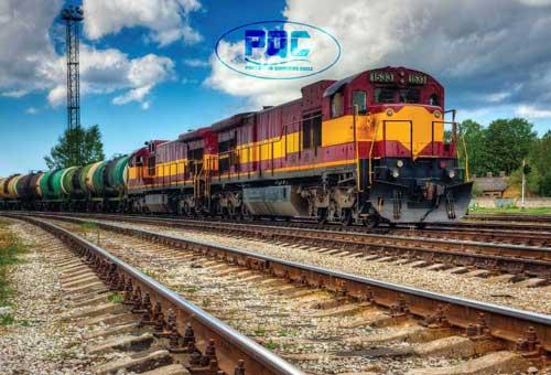 Lubricantes para rieles de ferrocarriles