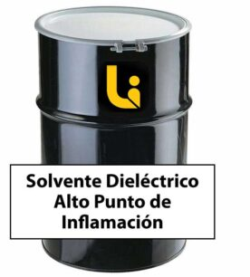 solvente-dielectrico
